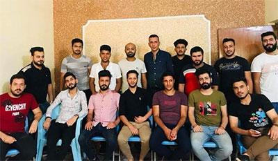 البلاغ الختامي الصادر عن اجتماع اللجنة التنفيذية لاتحاد الطلبة العام في جمهورية العراق