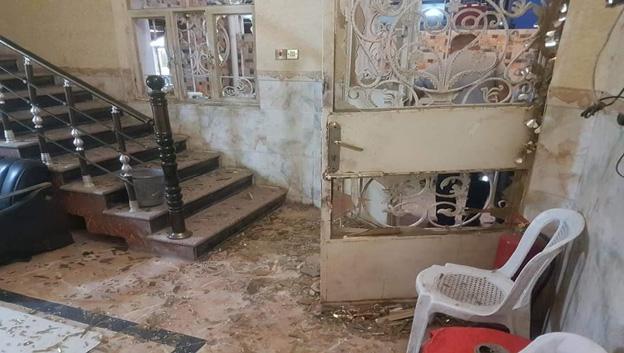 اللجنة المركزية للحزب  الشيوعي العراقي : اعتداء جبان وغادر