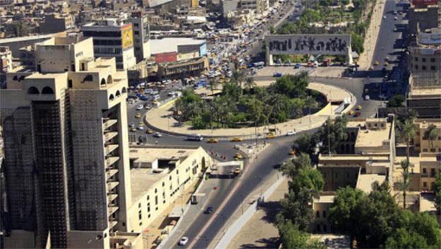 المكتب السياسي للحزب الشيوعي العراقي : حرروا امانة بغداد من قبضة المحاصصة والفساد