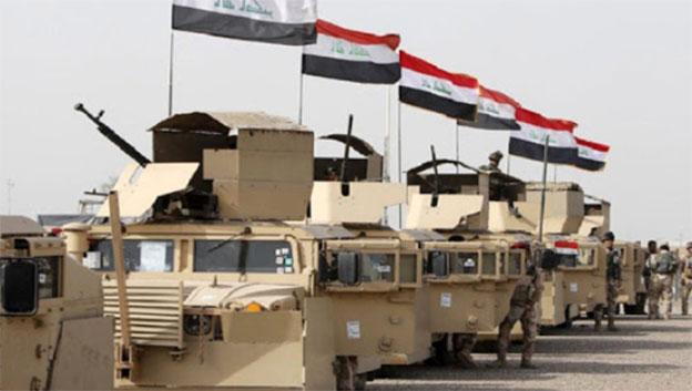في الذكرى الثالثة لتحرير الموصل.. الشيوعي العراقي: لا للتفريط بالنصر، نعم للإسراع في إعادة النازحين