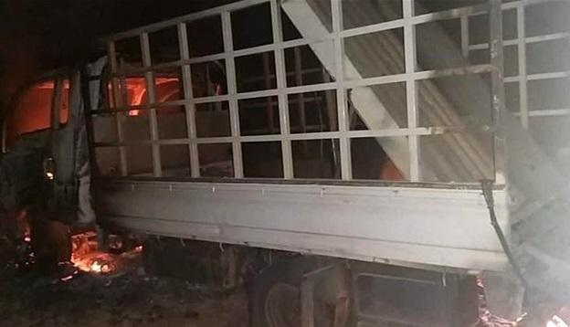 المكتب السياسي للحزب الشيوعي العراقي: ندين الهجمات الصاروخية على مدينة أربيل