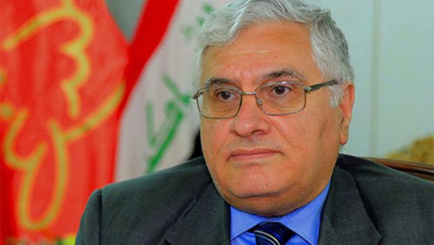 النائب رائد فهمي: اتفاقية خور عبد الله مجحفة ويجب اعادة النظر فيها