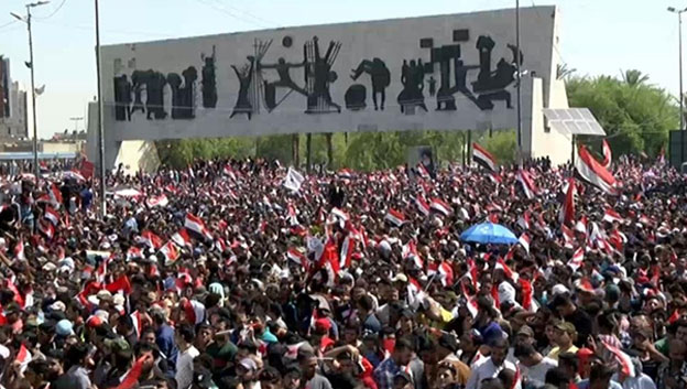 تصريح المكتب السياسي للحزب الشيوعي العراقي: خطوة في الاتجاه الصحيح يتوجب استكمالها