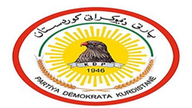 تهنئة الشيوعي العراقي بمناسبة الذكرى الثالثة والسبعين لتأسيس الحزب الديمقراطي الكردستاني
